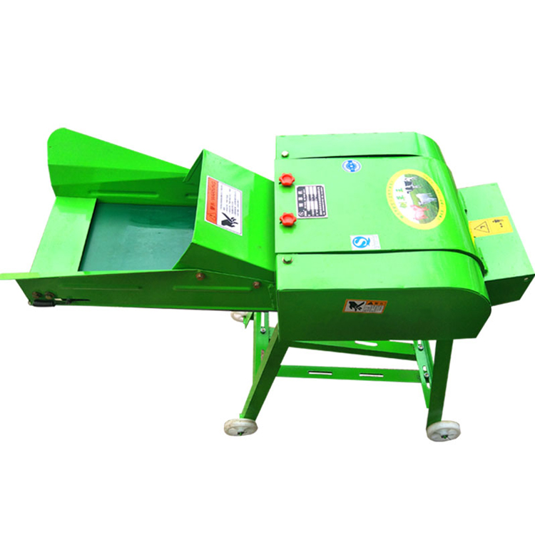 Animal Feed Grass Cutting Machine for Animal Feeds