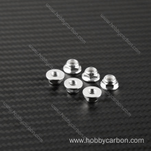 High quality M3 falsnge nut for cars/multirotors