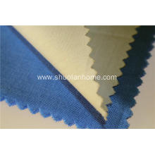 60/40 cotton polyester solid Dyed Fabrics