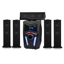 Home theater experts front speakers for sale
