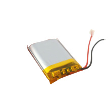 902530 650mAh rechargeable lithium polymer battery for toy