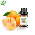Pure natural citrus essential oil skin care