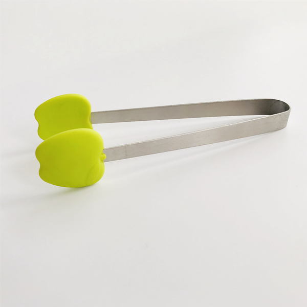 5 Inch Mini Silicone Tongs