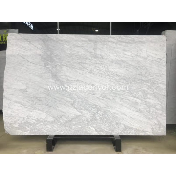 High Quality Carrara White Marble Stone Wholesale