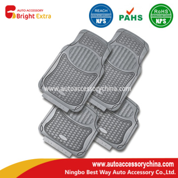 All Season Truck/SUV Floor Liners