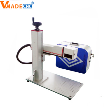 Germany JPT Fiber Laser Marking Machine