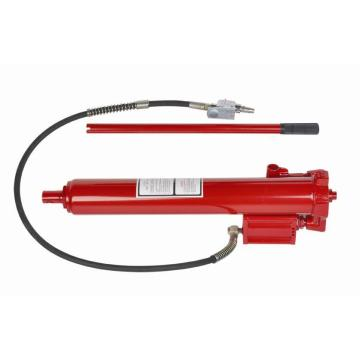 3ton air long ram jack for engine lift