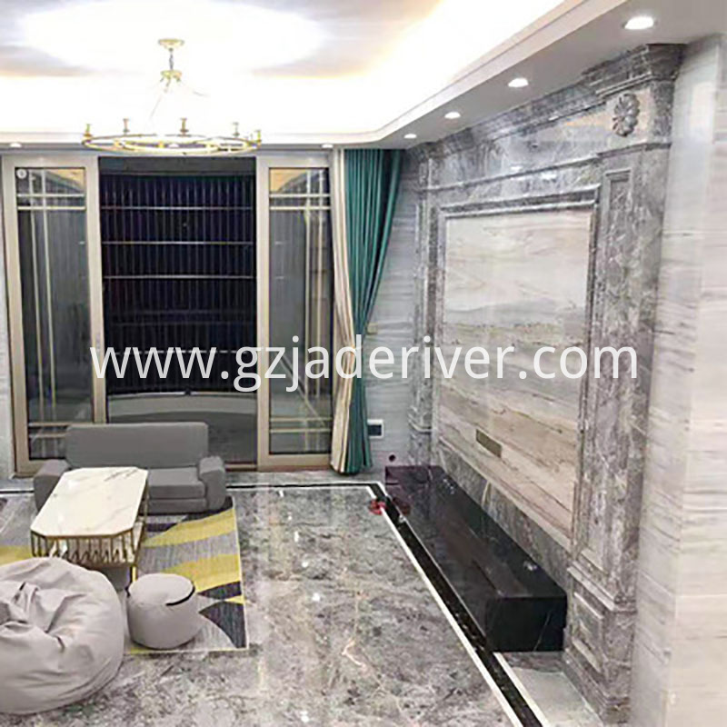Natural Glossy Multi-Purpose Marble