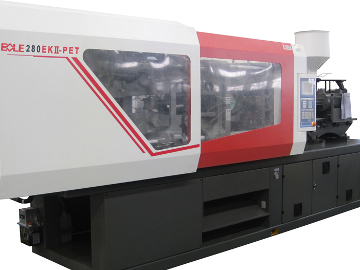 cheap PET injection molding machine