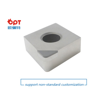 High quality  PCD diamond insert
