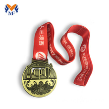 Popular Design for Sports Medal Custom ironman triathlon medals for sale export to Papua New Guinea Wholesale