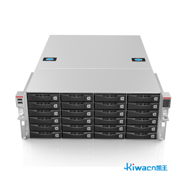 Surveillance server chassis factory