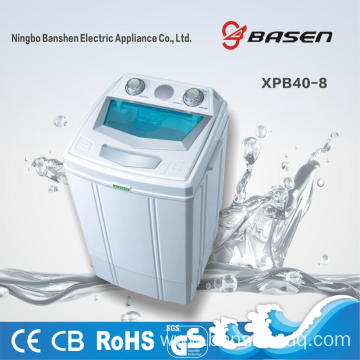 Home Use 4KG Single Tub Washing Machine
