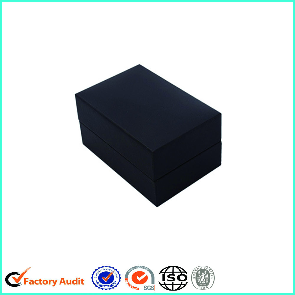Cufflink Package Box Zenghui Paper Package Company 5 2