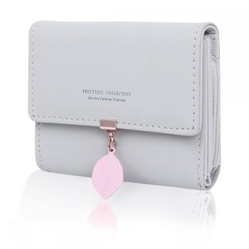Women's Wallet Purses Leather Wallet Women Credit