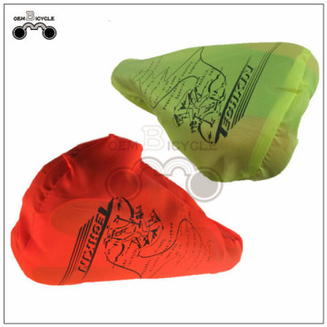 Waterproof Bicycle saddle rain cover