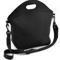 Black Durable Adjustable Long Strap Cooler Picnic Bags