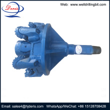 Water well drilling tci roller cones hole opener