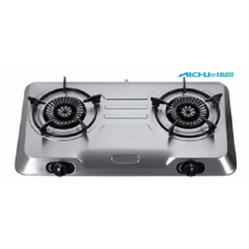 New Model S.S Table Gas Cooktop In USA