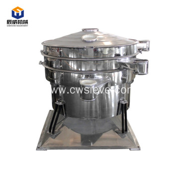 Hot sale industrial swing sifter