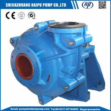 AH replacement slurry pumps