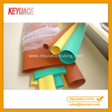25kv Heat Shrinkable Bus Bar Insulation Sleeving