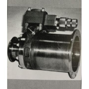 Absolute Pressure Regulator for Emergency System