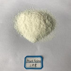 Manufacturing Companies for China Raw Musk Xylol,Raw Musk Xylol Allergy,Raw Musk Xylol Kit Manufacturer Popular Crystal White Musk Xylol For Perfumes export to Nicaragua Wholesale