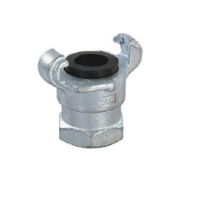 Professional for Air Hose Quick Couplings Universal Air Coupling Female End U.S.Type export to Portugal Supplier
