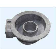 Aluminum Die Casting Dust Collector Valves