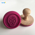 Basics Range The Easiest Skull Cookies Cutter/Stampers