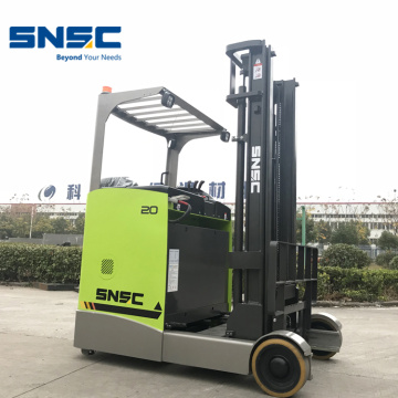 SNSC YB20 2 Ton Electric Reach Truck