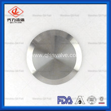 Sanitary Stainless Steel Blind Nut for Valve