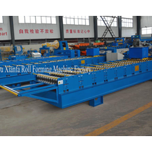 China for Corrugated Roof Roll Forming Machine Automatic Corrugated Galvanized Sheet Roll Forming supply to Zambia Importers