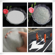 Pavement Marking Glass Beads