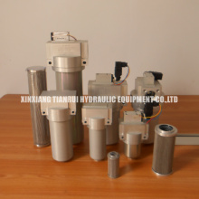 Hot selling attractive price for Medium Inline Filters YPM Series Medium Pressure Filters export to Spain Factories