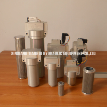 High Quality for Pressure Filter YPM Series Medium Pressure Filters supply to United States Supplier