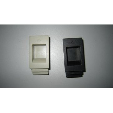 Black Plastic Industry Cabinet Lock/Latch