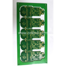 Consumer electronic circuit board