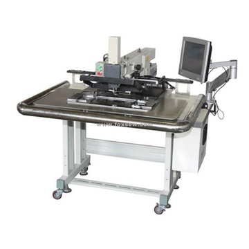 Automatic Mattress Label Sewing Machine
