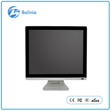 Tempered Glass 15 Inch LCD Monitor
