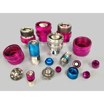Ratchet Lock Series Hydraulic Quick Couplings--AS1709