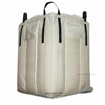 Plain Bottom Baffle Jumbo Bag
