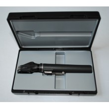 Fiber Ophthalmoscope