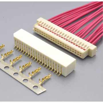 1004 Series 1.00mm Pitch Wire To Board Connectors