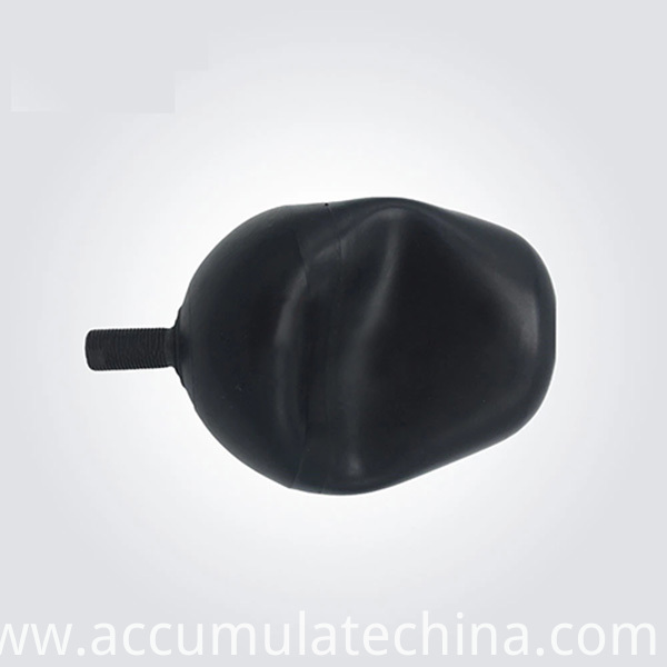 Chlorine Hydraulic Accumulator Bladder