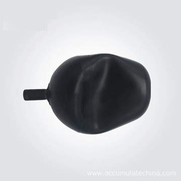High Quality Chlorine Hydraulic Accumulator Bladder