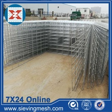 Welded Mesh Panel for Cattle