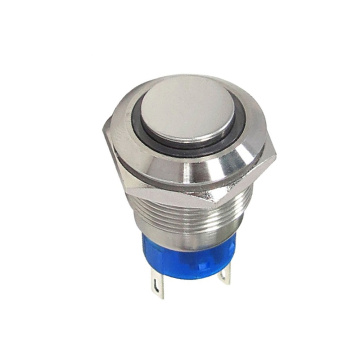 UL Long Life Waterproof Push Button Switch