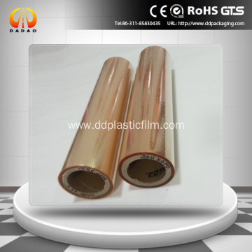 PVDC coated BOPP film